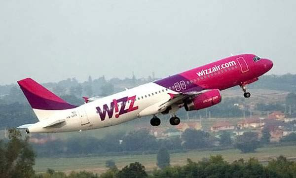wizz-air-low-cost