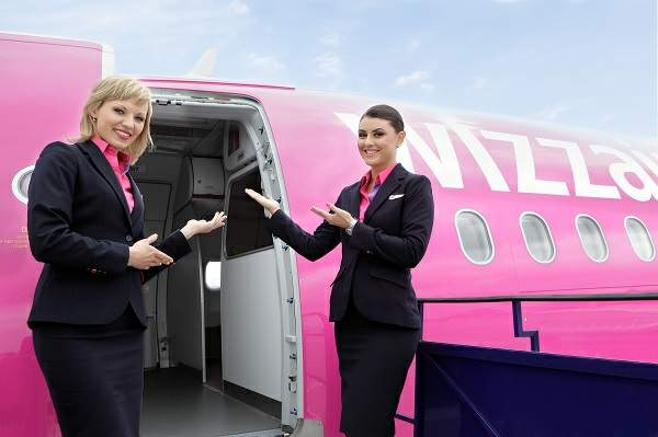 wizz-air-flights
