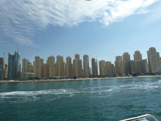 Дубай - Бумът след петрола