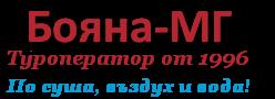 Boiana MG Блог