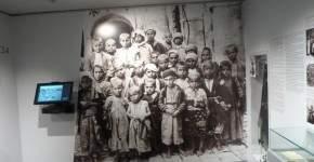 Геноцидът през Първата световна война е довел до една от най-масовите бежански вълни в Армения