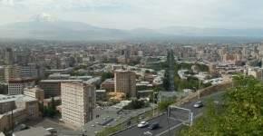 Планината Арарат, символът на Армения