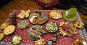 Арменска кухня